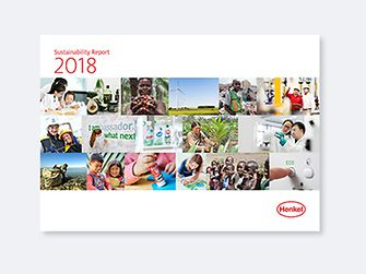 Teaser Sustainability Report 2018